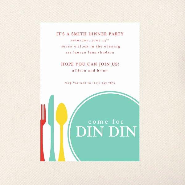 Business Dinner Invitation Template Unique 48 Dinner Invitation Psd Templates Psd