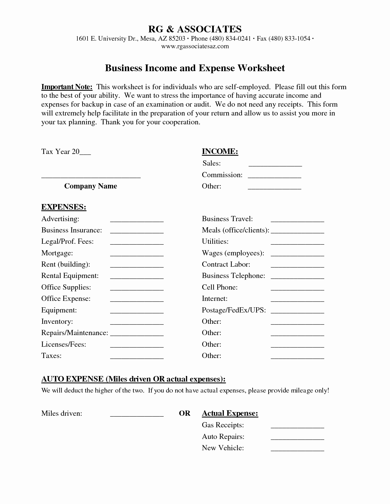 Business Expense Template Free Inspirational Printable Monthly In E and Expense Worksheet 8 Best