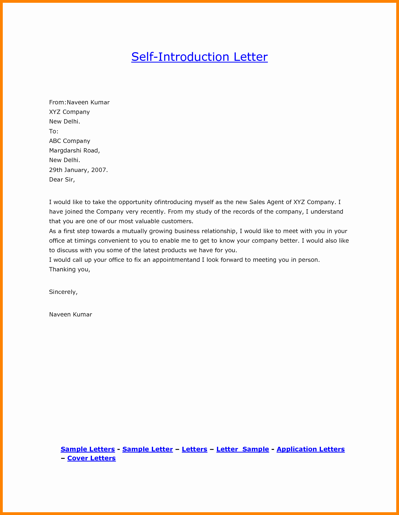 Business Introduction Email Template Lovely 5 Self Introduction Email to Colleagues