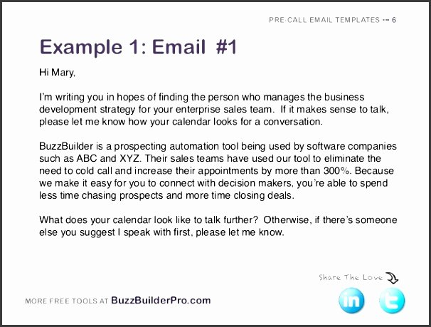 Business Introduction Email Template Lovely 9 Business Introduction Email Templates Sampletemplatess