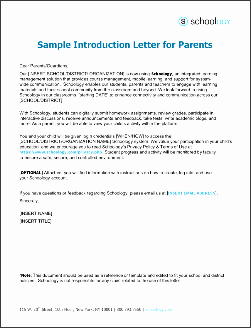 Business Introduction Email Template Unique 4 Printable Business Introduction Email Template
