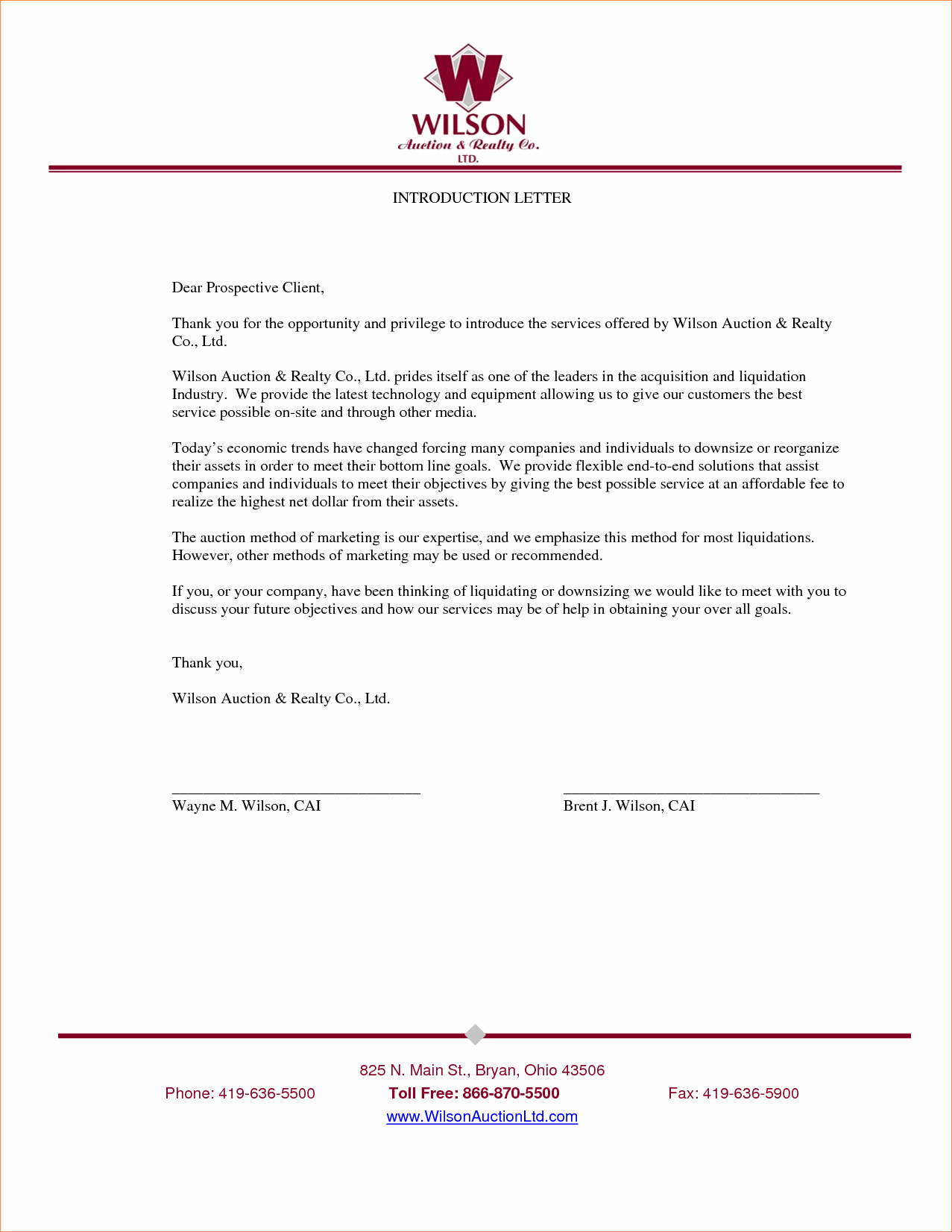 Business Introduction Letter Template New Ell Technologies Line Courses Essay Writing Ell