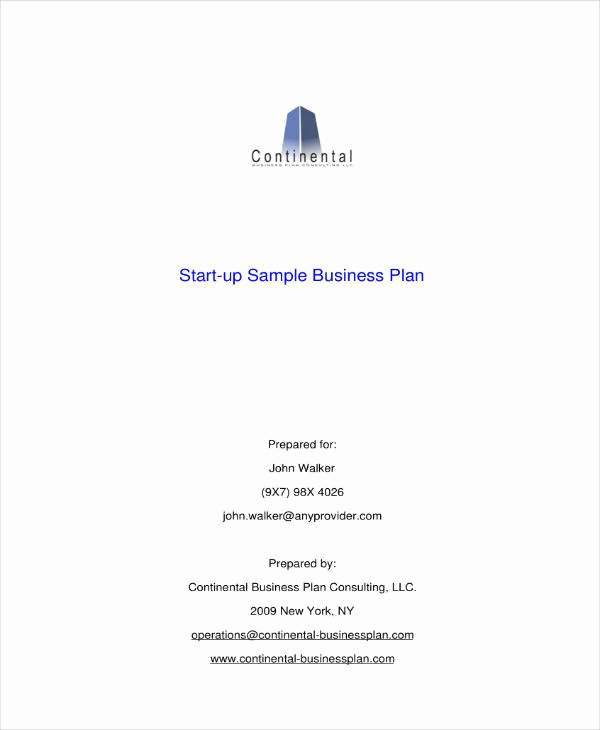 Business Investment Proposal Template Lovely 9 Small Business Investment Proposal Samples & Templates
