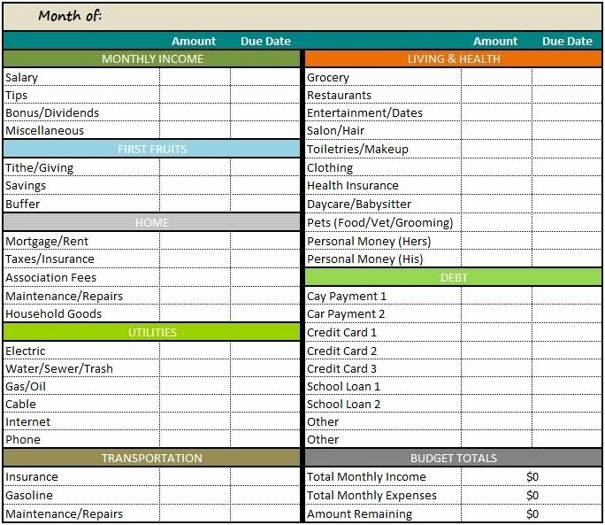 Business Monthly Budget Template Best Of Best 25 Bud Templates Ideas On Pinterest