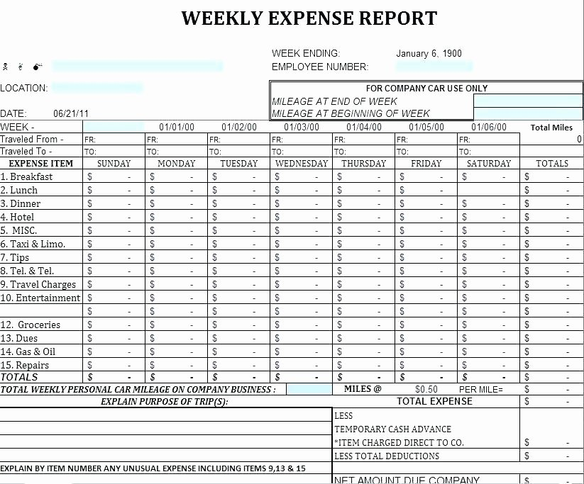 Business Monthly Budget Template Best Of Business Monthly Bud Template