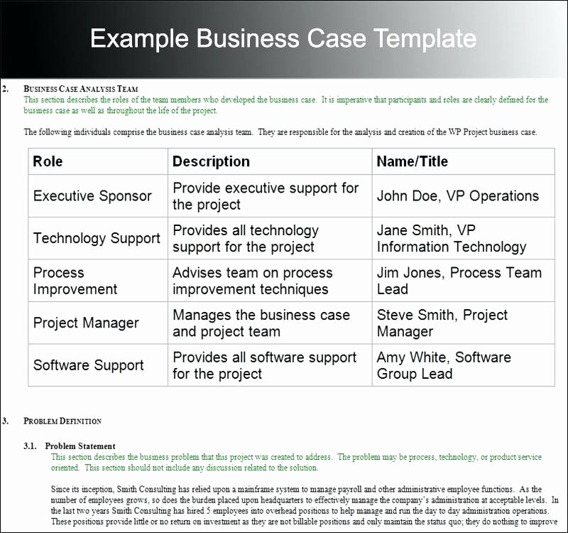 Business One Sheet Template Beautiful Business Case Study Template Filetype Ppt – Azserverfo