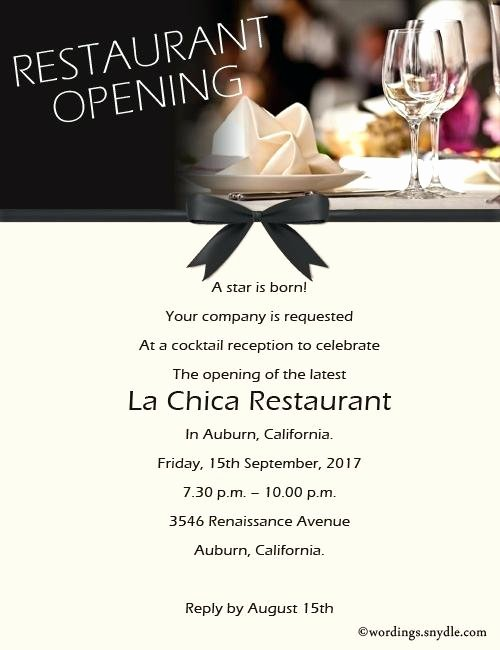Business Open House Invitation Template Beautiful Business Open House Invitation Template – Helenamontanafo