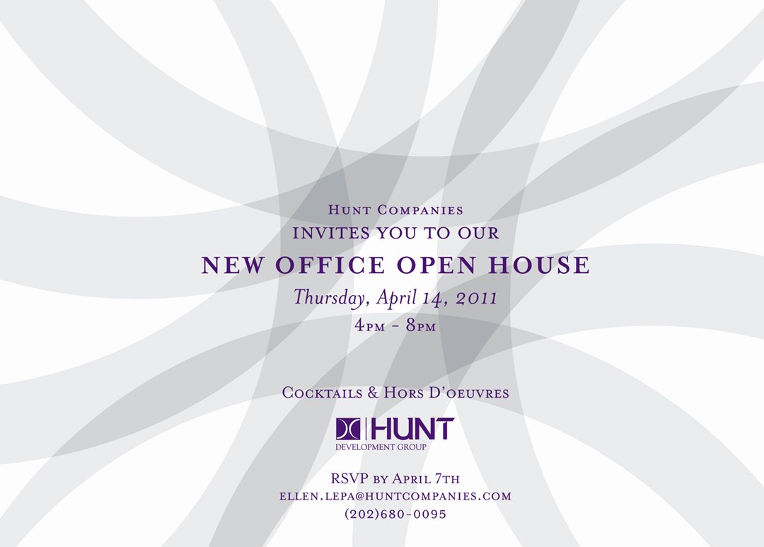 Business Open House Invitation Template Lovely Business Open House Invitation Printable Template