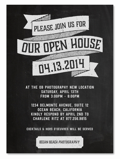 Business Open House Invitation Template Lovely Business Open House Invitation Wording Design Templates