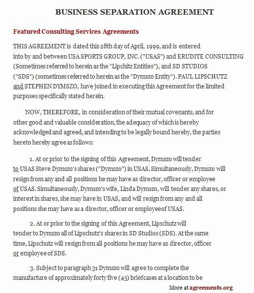 biz contracts