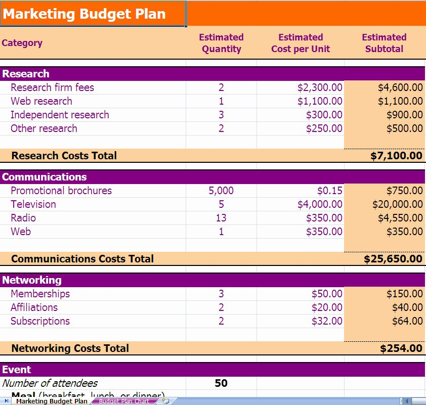 Business Plan Budget Template Luxury St Joseph Hospital Small Business Plan Template