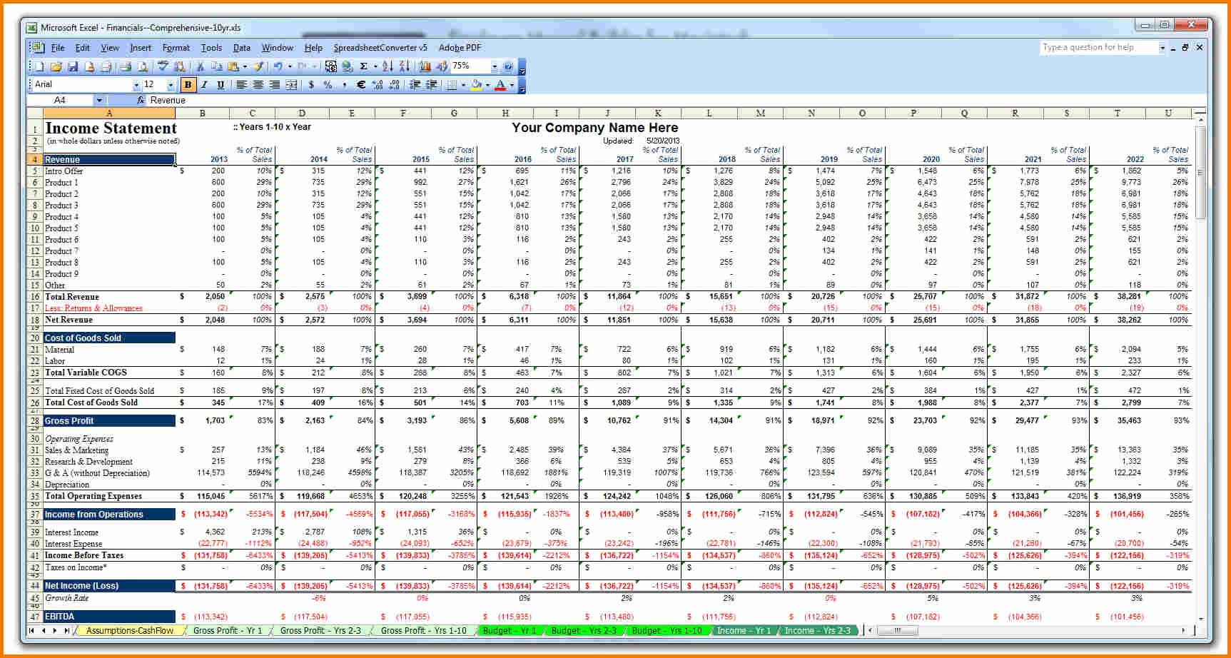 "Business Plan Template Excel Luxury Search Results for ""bud Chart Template"" – Calendar 2015"