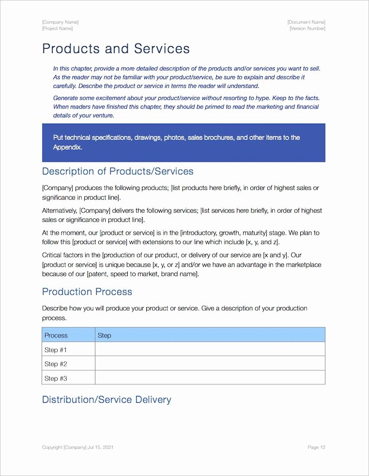 Business Plan Template Pages Mac Fresh Business Plan Template Apple Iwork Pages and Numbers