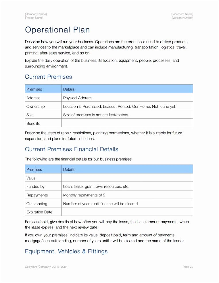 Business Plan Template Pages Mac Luxury Business Plan Template Apple Iwork Pages and Numbers