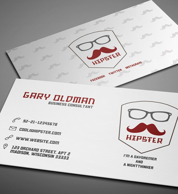 Business Postcard Template Free Best Of Free Business Card Templates Freebies