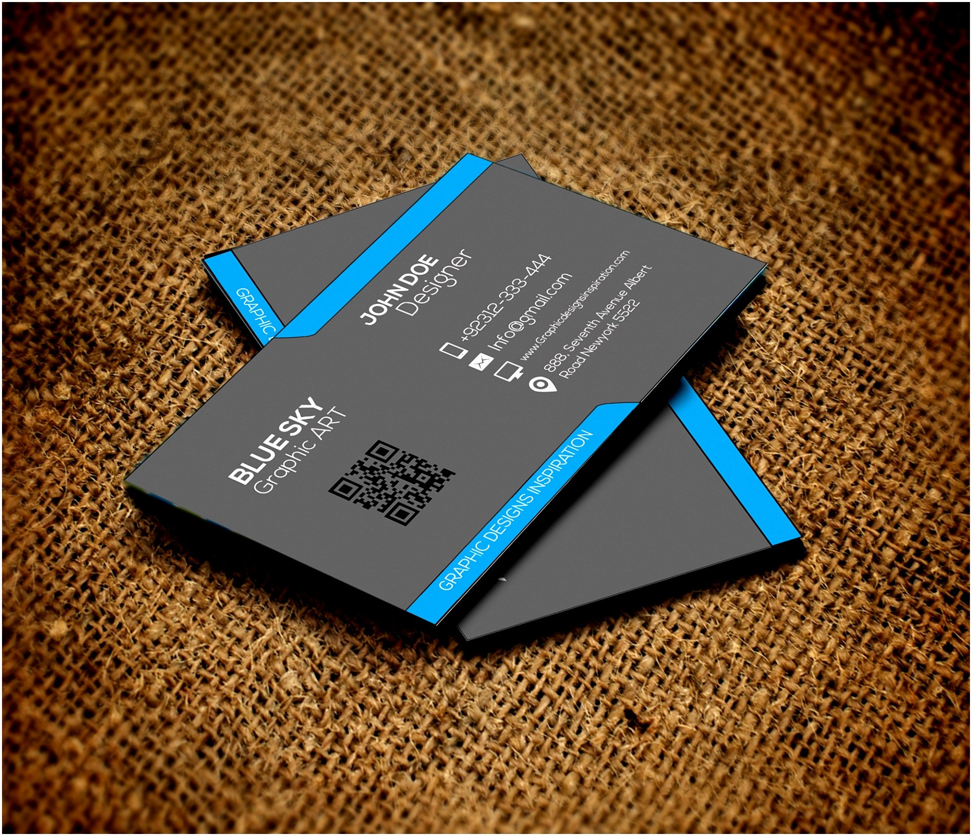 Business Postcard Template Free Unique 9 Visiting Card Designs Templates Free Download Hpaye
