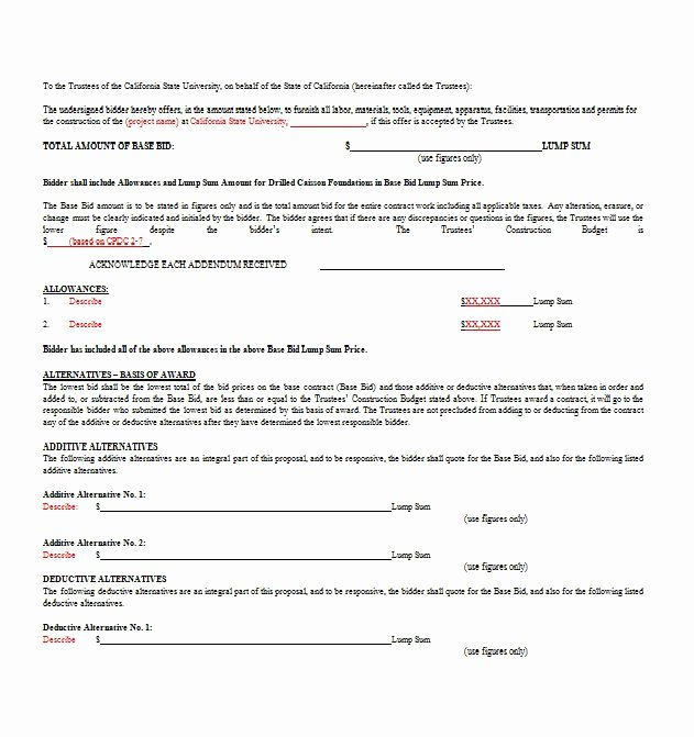 Business Proposal Email Template Awesome 30 Business Proposal Templates & Proposal Letter Samples