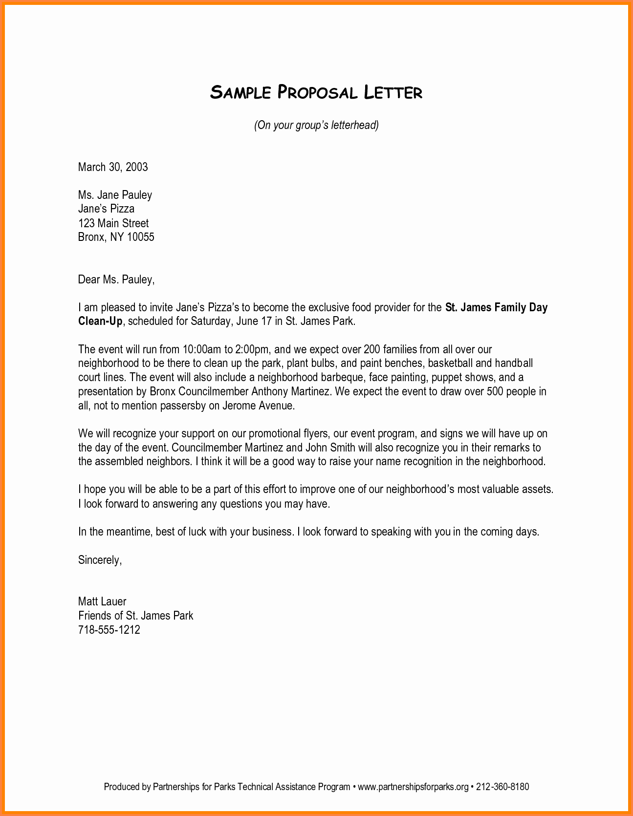 Business Proposal Email Template Best Of 5 Email Business Proposal Template