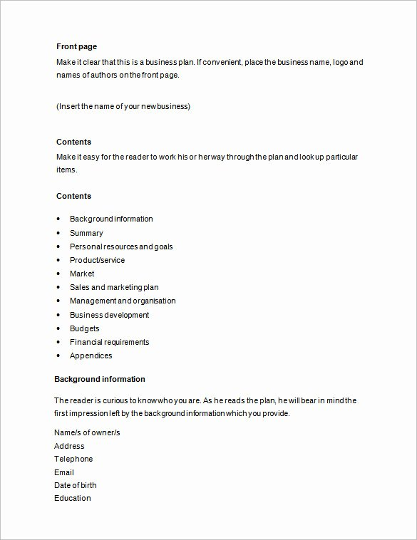 Business Proposal Email Template Elegant 32 Business Proposal Templates Doc Pdf