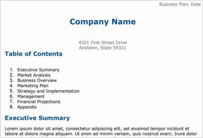 Business Proposal Template Google Docs Fresh the Google Docs Guide You Need for All Your Business Documents