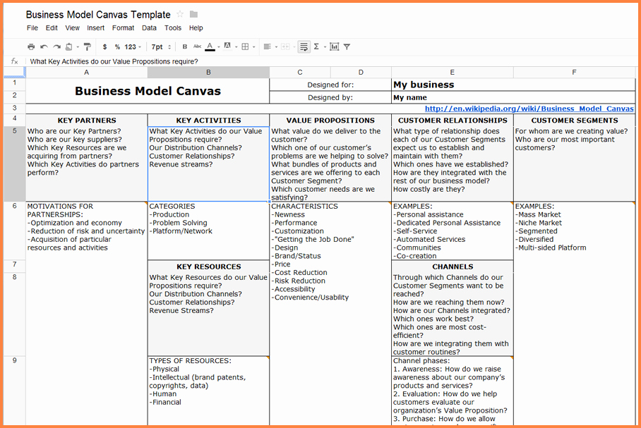 Business Proposal Template Google Docs Inspirational 7 Business Proposal Template Google Docs