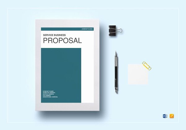 Business Proposal Template Google Docs Unique Catering Proposal Template 9 Free Word Pdf Documents