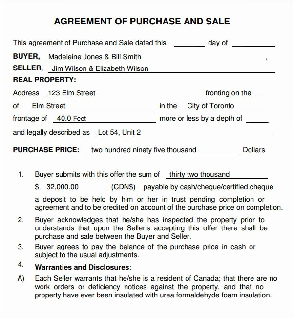 Business Purchase Agreement Template Free Lovely Business Purchase Agreement Pdf