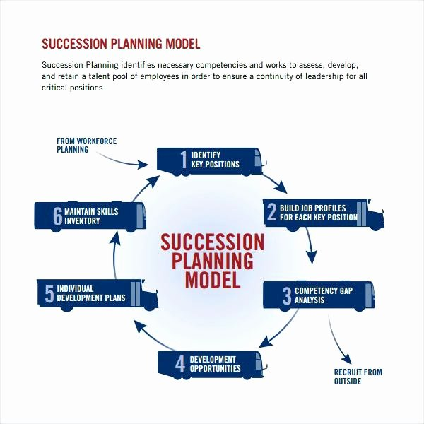Business Succession Planning Template Best Of Small Business Succession Plan Template Business