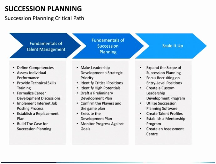 Business Succession Planning Template New 6 Succession Planning Process Template Zetre