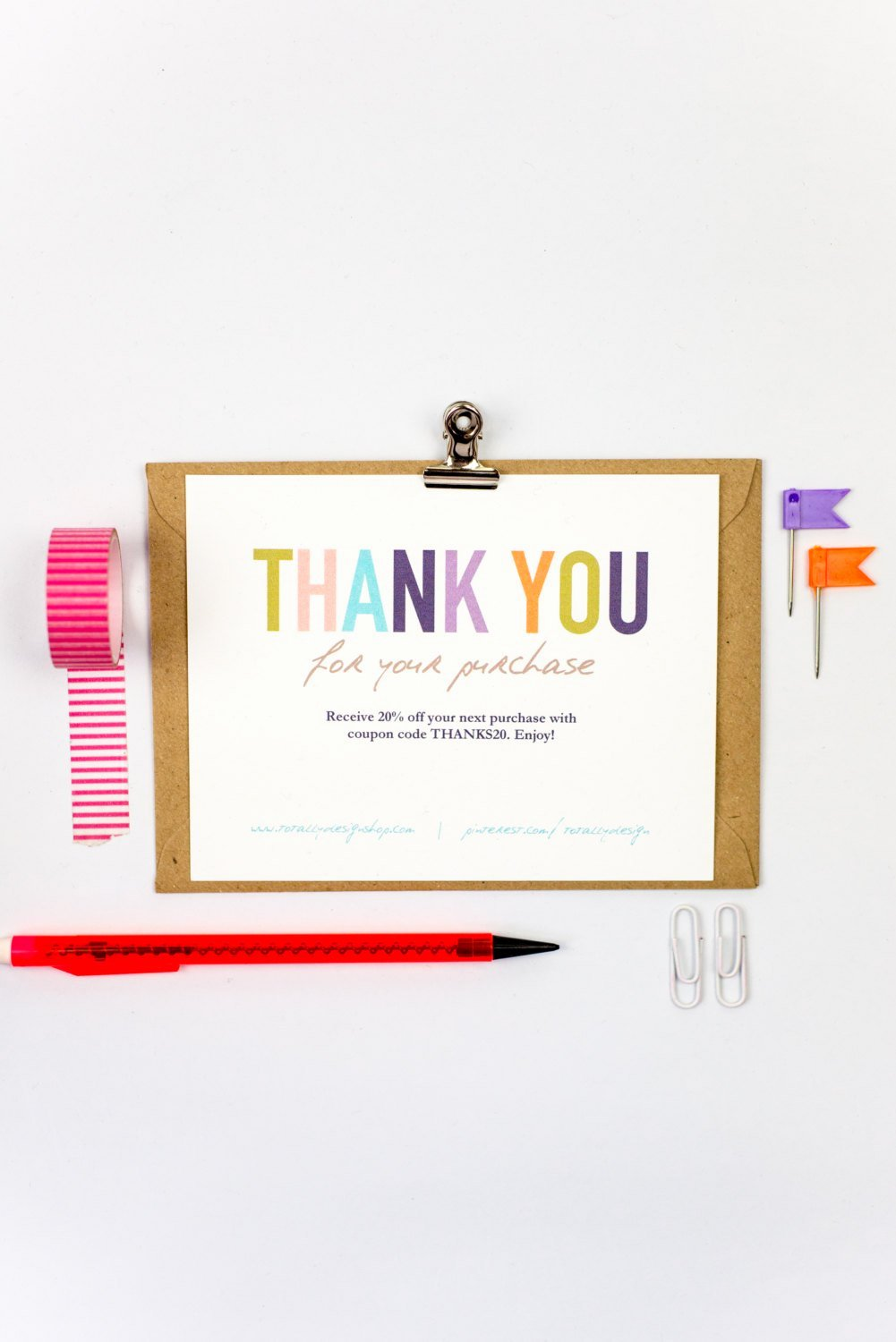 Business Thank You Card Template Beautiful Business Thank You Cards Template Instant Download Naturally