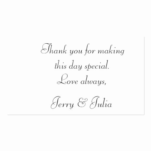 Business Thank You Card Template Fresh 40 000 Thank You Business Cards and Thank You Business