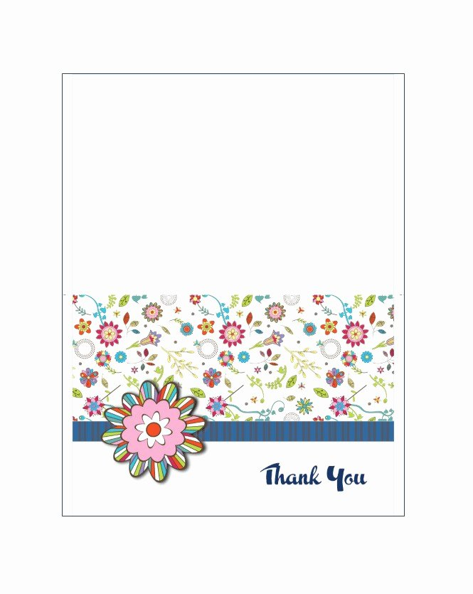 Business Thank You Card Template New 30 Free Printable Thank You Card Templates Wedding