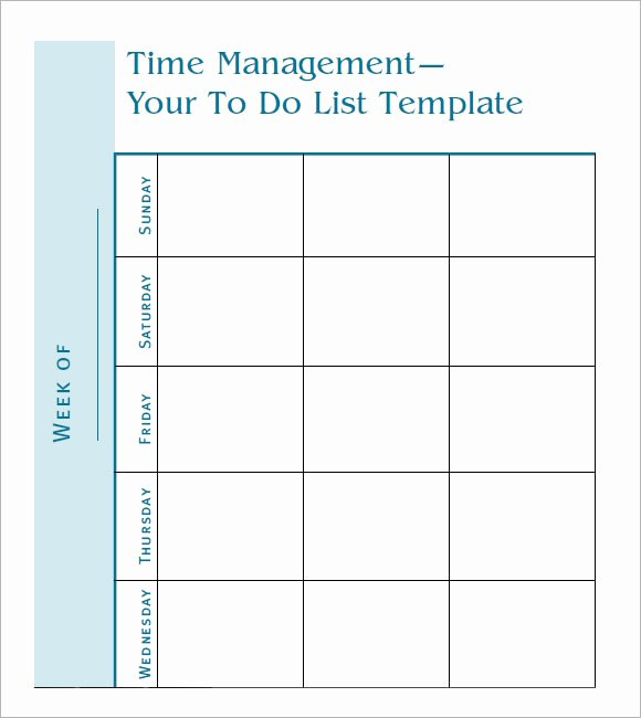 Business to Do List Template Elegant to Do List Template – 9 Free Samples Examples format
