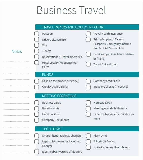 Business Trip Itinerary Template Luxury 12 Itinerary Templates Word Excel Pdf formats