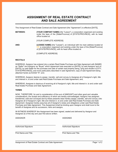Buy Sell Agreement Llc Template Awesome 3 Real Estate Sell Agreement Template