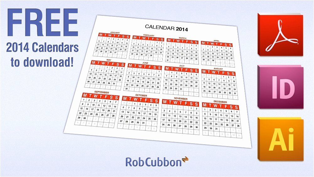 Calendar Template for Photoshop Best Of Adobe Shop Calendar Template