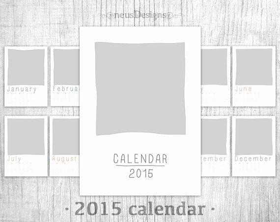 Calendar Template for Photoshop Fresh 24 Best Neus Designs Images On Pinterest