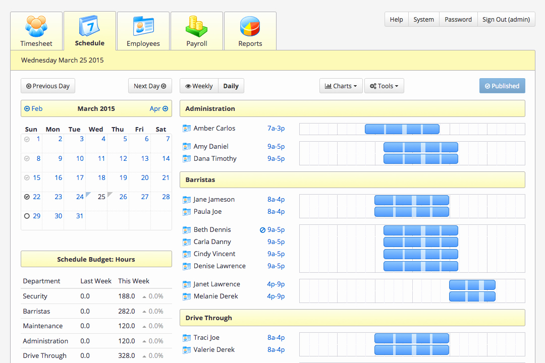 Call Center Schedule Template Excel Inspirational Staff Scheduling software Tixtime
