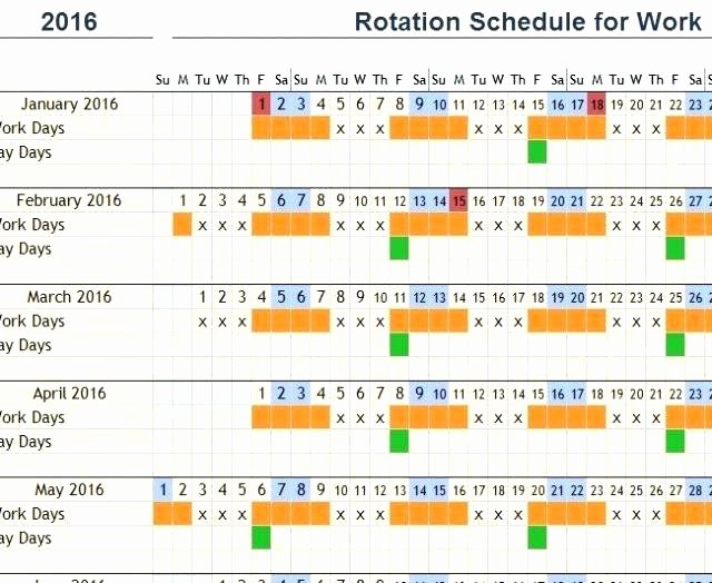 Call Center Schedule Template Excel Lovely Call Center Schedule Template – Grillaz