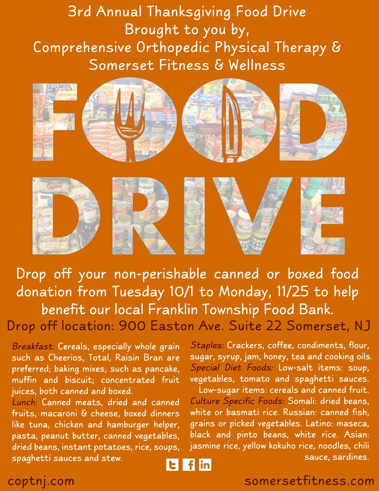 Canned Food Drive Flyer Template Fresh 16 Food Drive Flyer Template Free Food Drive