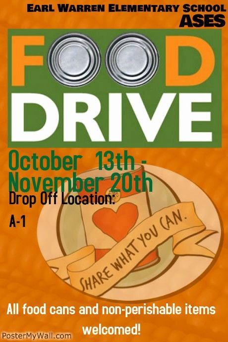 Canned Food Drive Flyer Template Fresh 25 Best Ideas About Food Drive On Pinterest
