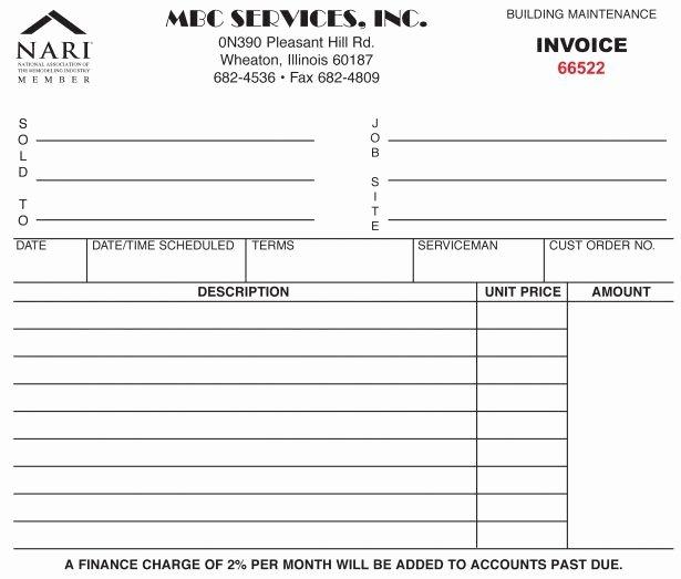 Car Repair Invoice Template Unique Invoice Sample Auto Repair Invoice Template Excel Auto