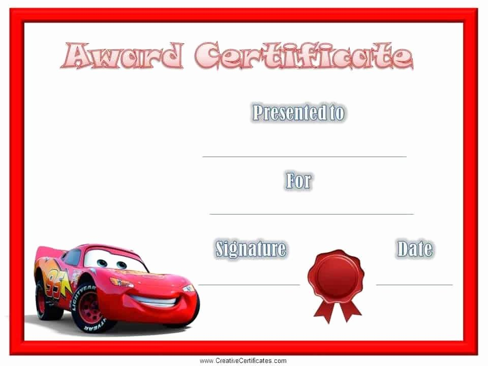 Car Wash Gift Certificate Template Awesome Car Wash Gift Certificate Templates Easy to Use Certificates