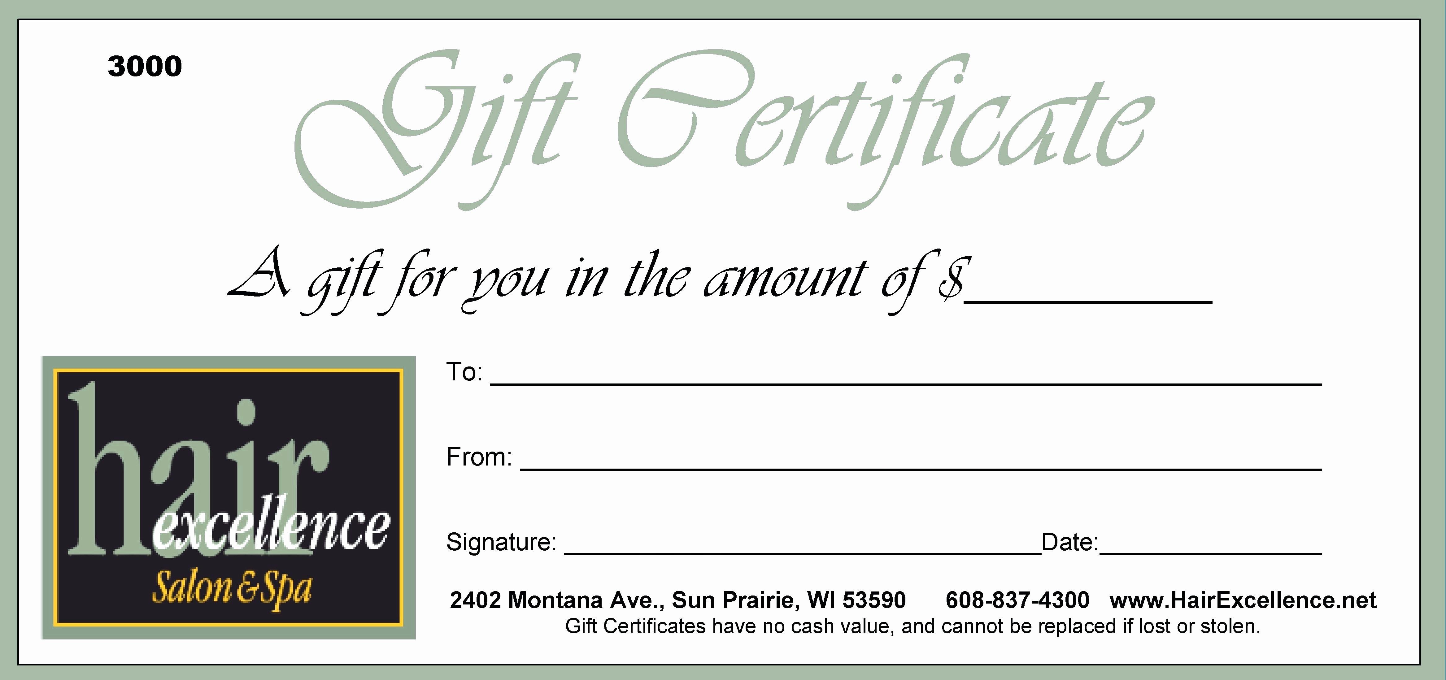 Car Wash Gift Certificate Template Fresh Car Wash T Certificate Template – Offthetrail