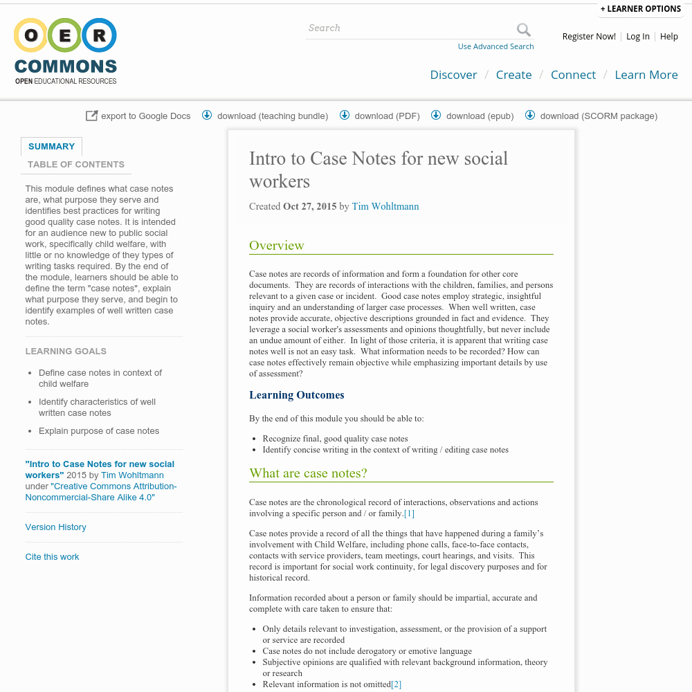 Case Note Template social Work Elegant Intro to Case Notes for New social Workers