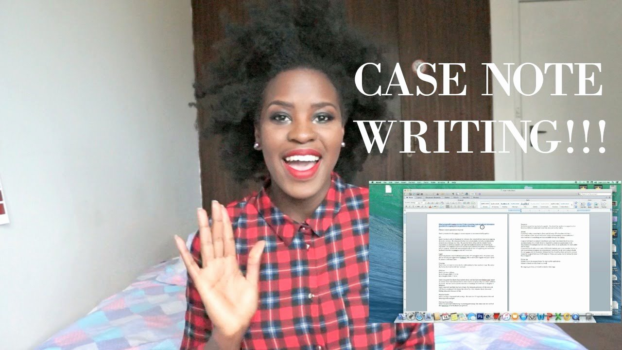 Case Note Template social Work Inspirational Five Tips for Writing Case Notes Example Of A Case Note