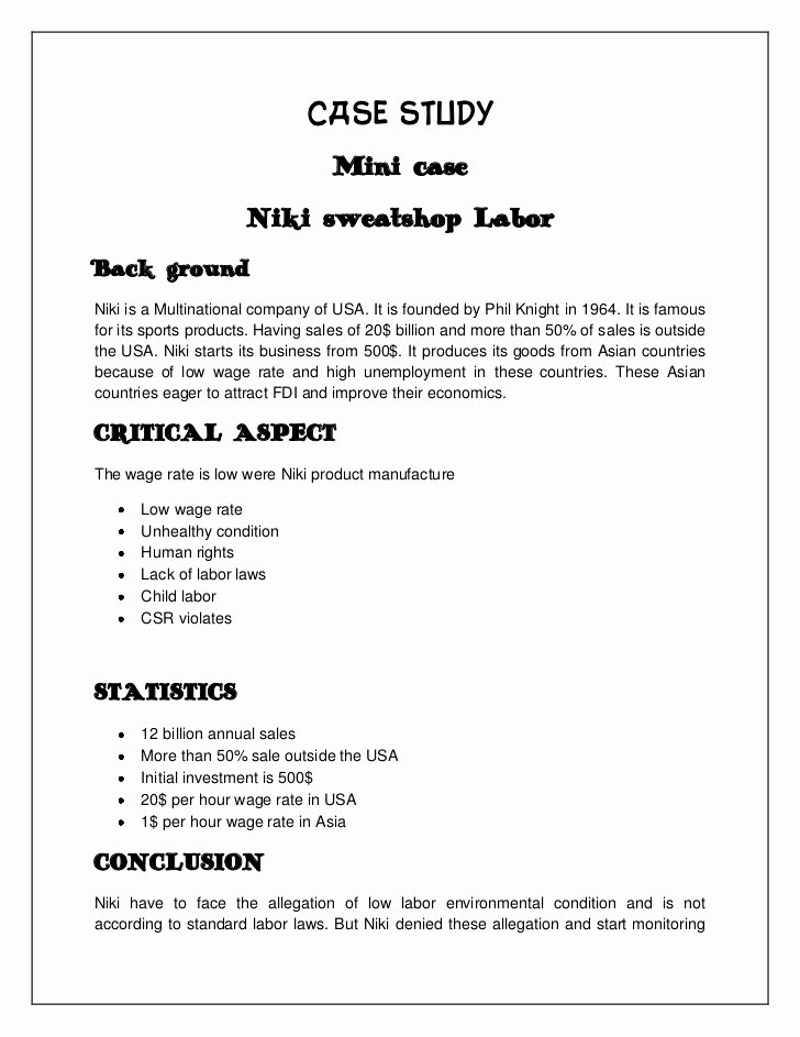 Case Note Template social Work Luxury Case Plan Template social Work New Sample Case Study In