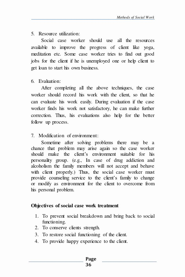 Case Note Template social Work Unique Plete Note Of Casework