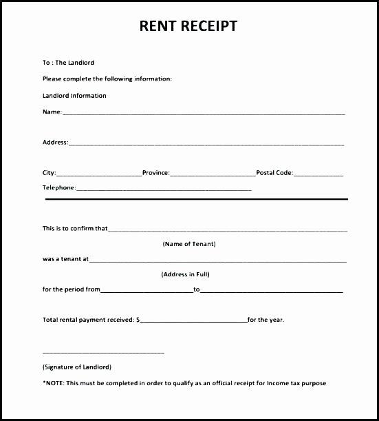 Cash Receipts Template Excel Elegant Simple Cash Receipt – Misdesign