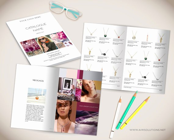 Catalogue Template for Word Beautiful wholesale Product Catalog Template Shop Product